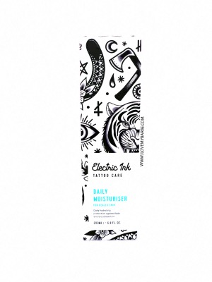HYDRATANT QUOTIDIEN ELECTRIC INK - 200ML