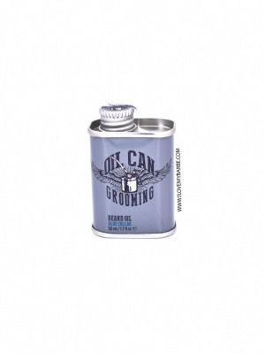 Huile Pour Barbe Blue Collar - 50ML